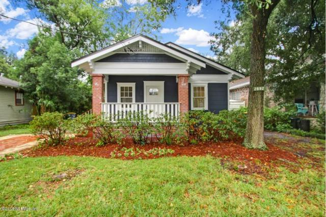 2892 Forbes St, Jacksonville, FL 32205 (MLS #961951) :: EXIT Real Estate Gallery