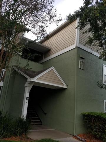 7701 Timberlin Park Blvd #527, Jacksonville, FL 32256 (MLS #961952) :: EXIT Real Estate Gallery