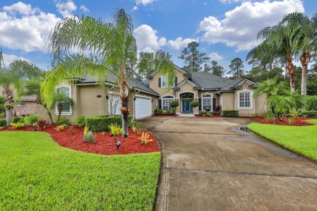 236 N Bridge Creek Dr, St Johns, FL 32259 (MLS #961957) :: EXIT Real Estate Gallery