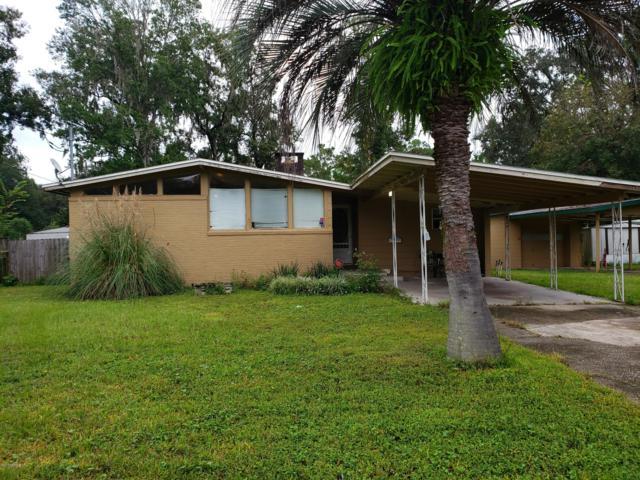 7032 Bonnie Brae Ln, Jacksonville, FL 32210 (MLS #961964) :: EXIT Real Estate Gallery