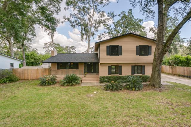2753 Holly Ridge Dr, Orange Park, FL 32073 (MLS #961969) :: Florida Homes Realty & Mortgage