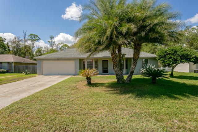 592 Charles Pinckney St, Orange Park, FL 32073 (MLS #961976) :: EXIT Real Estate Gallery