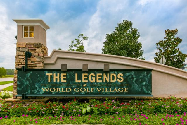 135 Legendary Dr #206, St Augustine, FL 32092 (MLS #961977) :: EXIT Real Estate Gallery