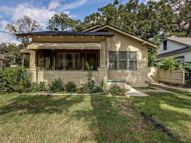 1311 Talbot Ave, Jacksonville, FL 32205 (MLS #961979) :: EXIT Real Estate Gallery