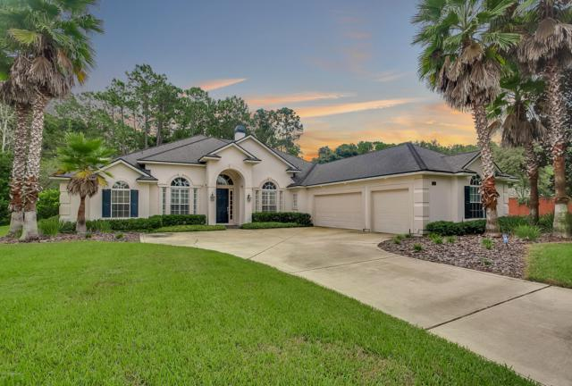 100 Tanglewood Trce, St Johns, FL 32259 (MLS #961980) :: EXIT Real Estate Gallery
