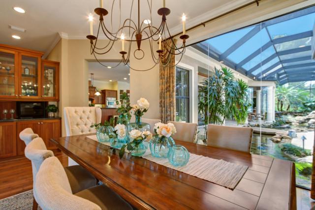 177 Spanish Marsh Dr, St Augustine, FL 32095 (MLS #961987) :: EXIT Real Estate Gallery