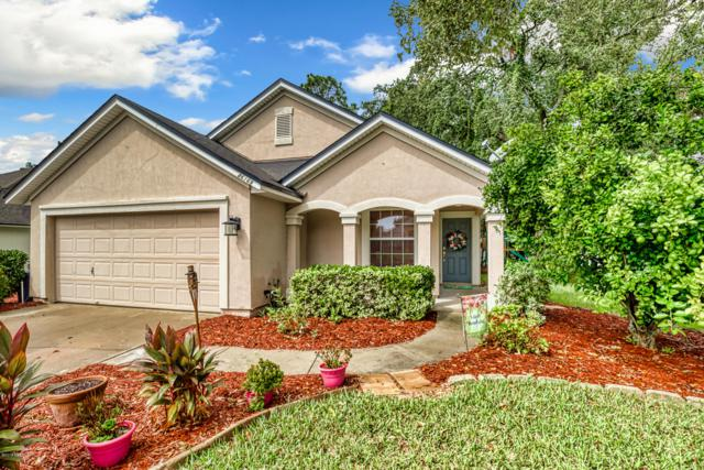 86169 Evergreen Pl, Yulee, FL 32097 (MLS #961990) :: EXIT Real Estate Gallery