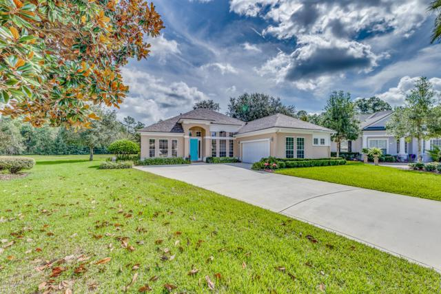 1219 Crabapple Ct, Jacksonville, FL 32259 (MLS #962001) :: EXIT Real Estate Gallery
