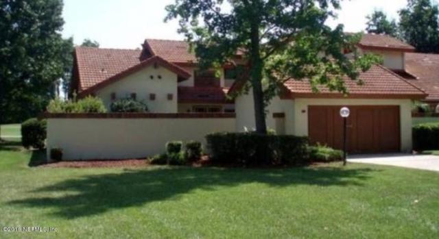 33 Village Cir, Palm Coast, FL 32164 (MLS #962005) :: EXIT Real Estate Gallery