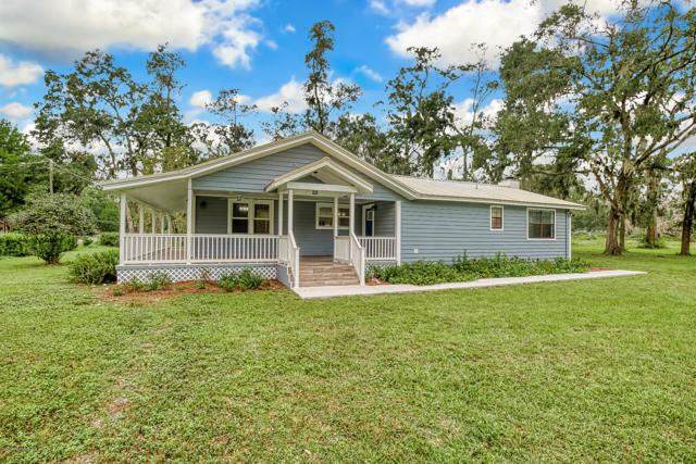 85154 Harts Rd, Yulee, FL 32097 (MLS #962009) :: EXIT Real Estate Gallery