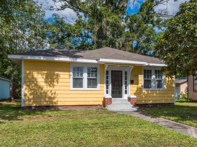 4325 Post St, Jacksonville, FL 32205 (MLS #962019) :: EXIT Real Estate Gallery