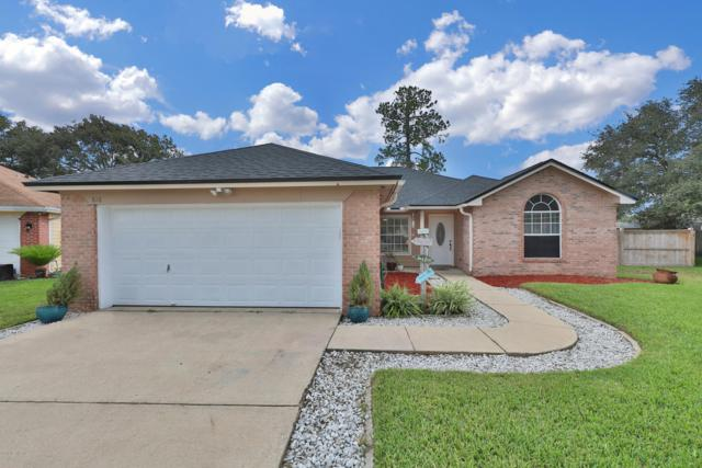 818 Port Wine Ln, Jacksonville, FL 32225 (MLS #962021) :: EXIT Real Estate Gallery