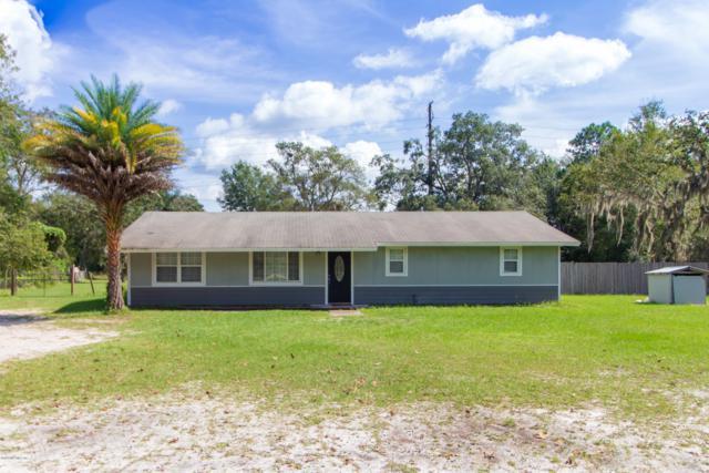 53 Horsetail Ave, Middleburg, FL 32068 (MLS #962022) :: Sieva Realty