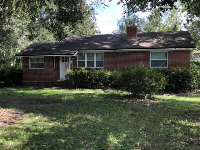 609 Glynlea Rd, Jacksonville, FL 32216 (MLS #962035) :: EXIT Real Estate Gallery