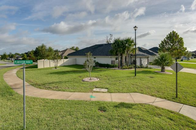 3026 Plantation Ridge Dr, GREEN COVE SPRINGS, FL 32043 (MLS #962040) :: EXIT Real Estate Gallery