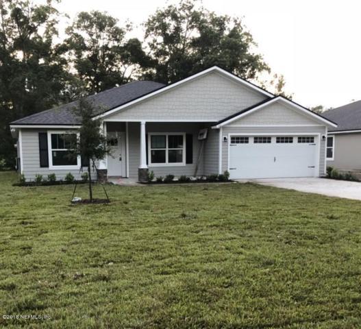 1731 Live Oak Dr, Jacksonville, FL 32246 (MLS #962043) :: The Hanley Home Team