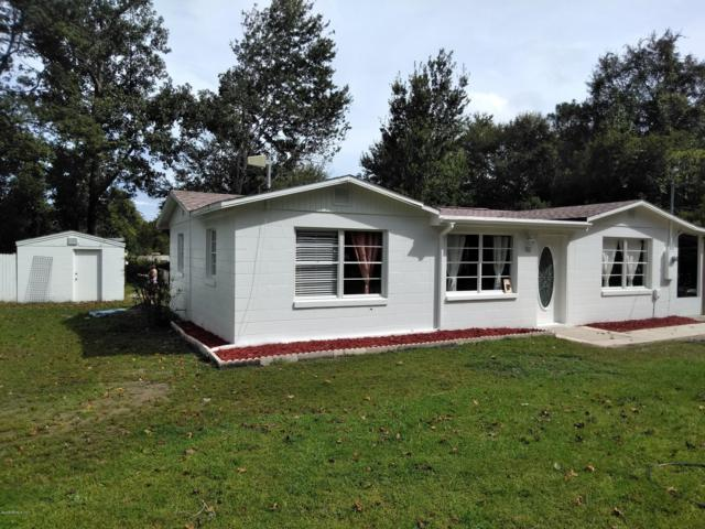 102 Sarasota St, Florahome, FL 32140 (MLS #962054) :: The Hanley Home Team