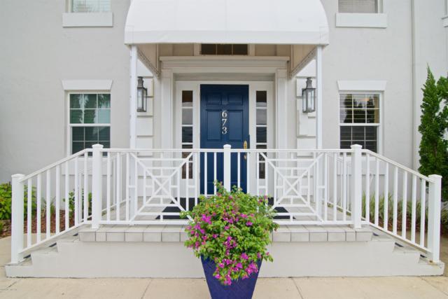 673 Ponte Vedra Blvd 673C, Ponte Vedra Beach, FL 32082 (MLS #962058) :: Berkshire Hathaway HomeServices Chaplin Williams Realty