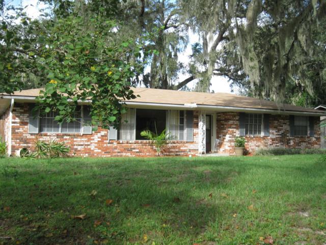 2822 Birchwood Dr, Orange Park, FL 32073 (MLS #962062) :: EXIT Real Estate Gallery