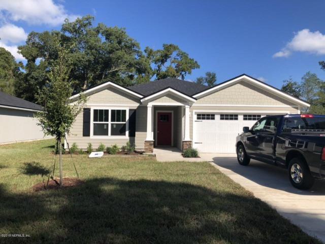 1743 Live Oak Dr, Jacksonville, FL 32246 (MLS #962068) :: The Hanley Home Team