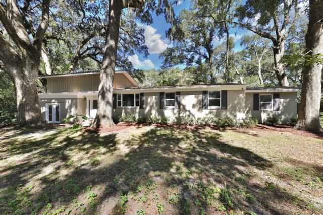 635 Milwaukee Ave, Orange Park, FL 32073 (MLS #962069) :: EXIT Real Estate Gallery