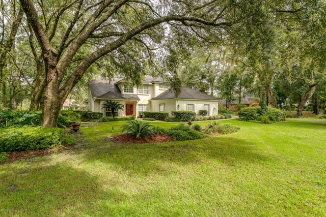 1856 Colonial Dr, GREEN COVE SPRINGS, FL 32043 (MLS #962074) :: The Hanley Home Team