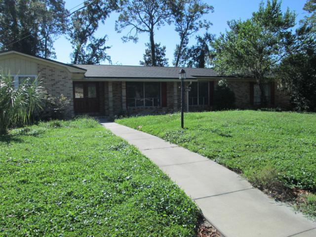2350 Smullian Trl S, Jacksonville, FL 32217 (MLS #962087) :: Memory Hopkins Real Estate