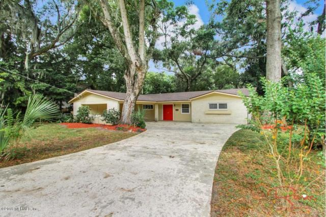 5171 River Bluff Ln, Jacksonville, FL 32211 (MLS #962091) :: EXIT Real Estate Gallery