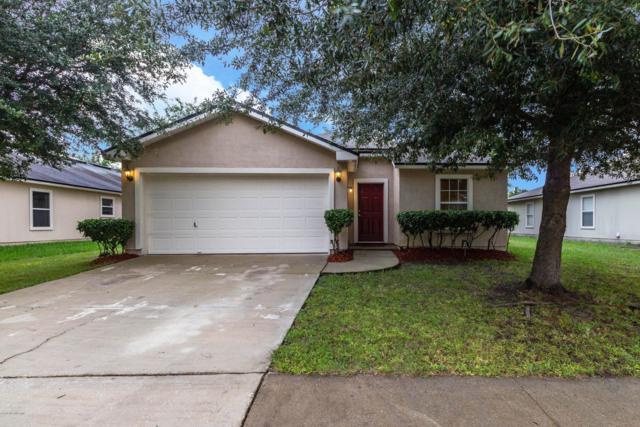 3197 Sedona Trl, Jacksonville, FL 32208 (MLS #962096) :: EXIT Real Estate Gallery
