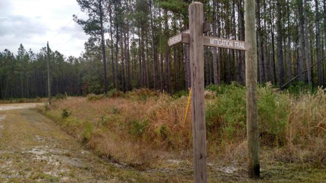 LOT 11 Mitigation Trl, Callahan, FL 32011 (MLS #962099) :: EXIT Real Estate Gallery