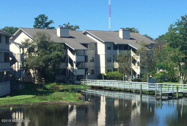 5615 San Juan Ave #209, Jacksonville, FL 32210 (MLS #962100) :: Berkshire Hathaway HomeServices Chaplin Williams Realty