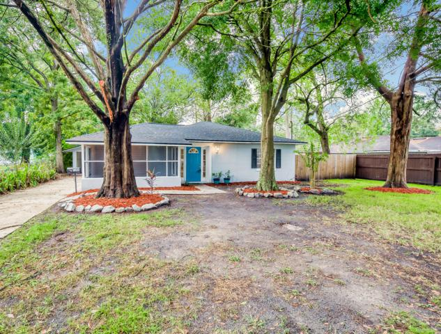 1183 Randolph St, Jacksonville, FL 32205 (MLS #962106) :: EXIT Real Estate Gallery