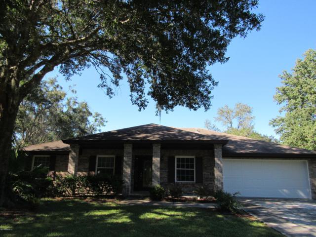 14447 Mandarin Rd, Jacksonville, FL 32223 (MLS #962111) :: EXIT Real Estate Gallery