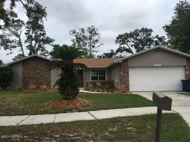 11113 Windhaven Dr S, Jacksonville, FL 32225 (MLS #962113) :: EXIT Real Estate Gallery