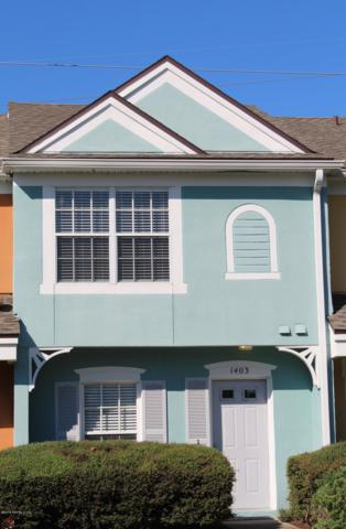 12311 Kensington Lakes Dr #1403, Jacksonville, FL 32246 (MLS #962117) :: Berkshire Hathaway HomeServices Chaplin Williams Realty