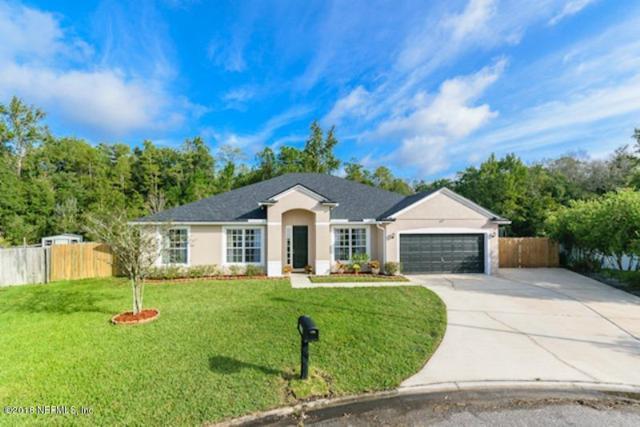 704 Red Cedar Ct, Orange Park, FL 32073 (MLS #962120) :: EXIT Real Estate Gallery