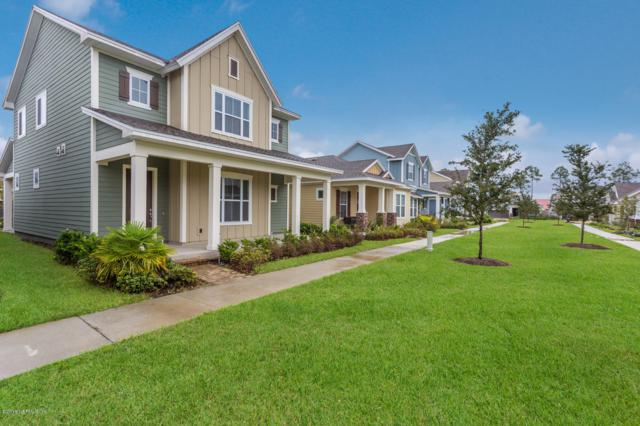 53 Spindrift Ct, St Augustine, FL 32092 (MLS #962123) :: Ancient City Real Estate