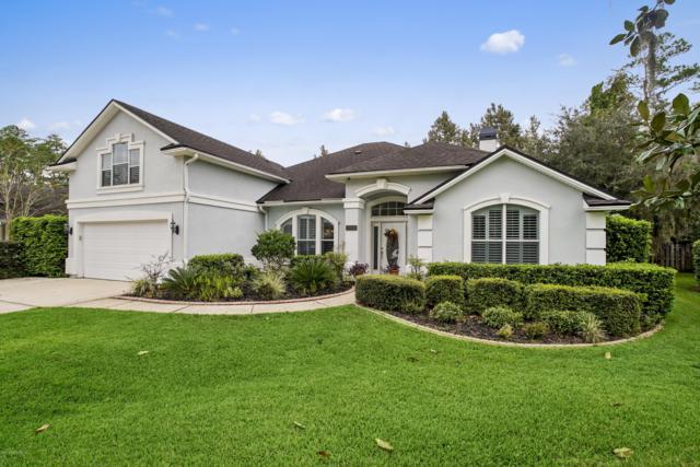 1663 Margarets Walk Rd, Fleming Island, FL 32003 (MLS #962129) :: EXIT Real Estate Gallery