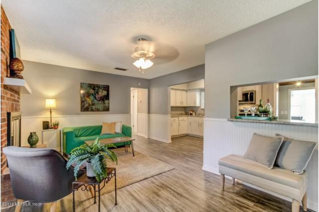 7248 Ridgeway Rd N, Jacksonville, FL 32244 (MLS #962136) :: EXIT Real Estate Gallery
