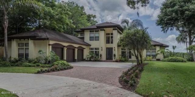 3609 San Viscaya Dr, Jacksonville, FL 32217 (MLS #962140) :: EXIT Real Estate Gallery