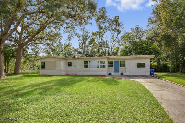 8251 Merivale Rd, Jacksonville, FL 32208 (MLS #962152) :: The Hanley Home Team