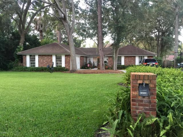 11537 Truxton Ct, Jacksonville, FL 32223 (MLS #962154) :: EXIT Real Estate Gallery