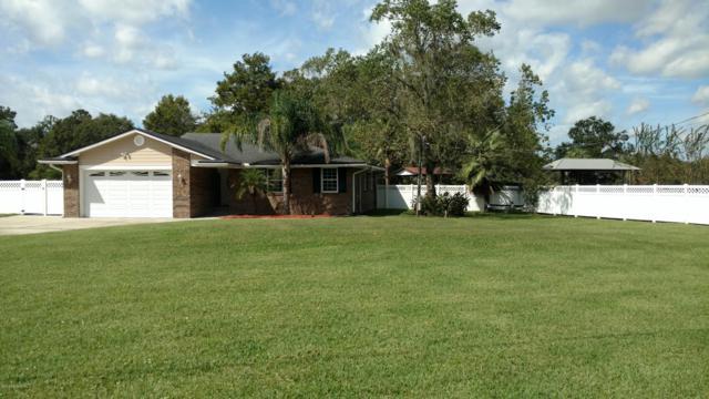 2766 Hidden Waters Dr, GREEN COVE SPRINGS, FL 32043 (MLS #962156) :: EXIT Real Estate Gallery