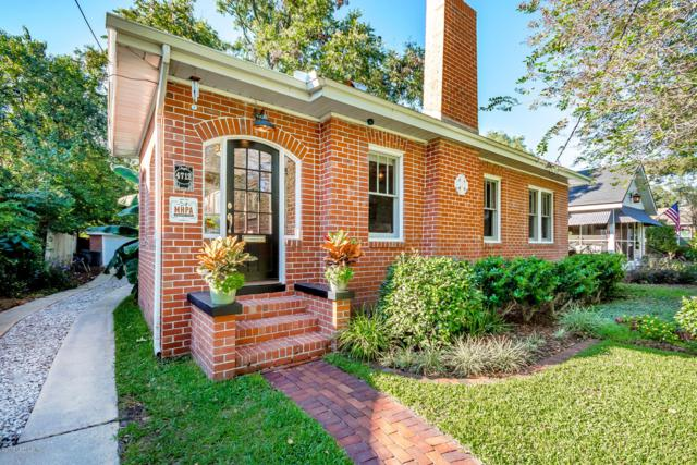 4712 Sappho Ave, Jacksonville, FL 32205 (MLS #962159) :: EXIT Real Estate Gallery