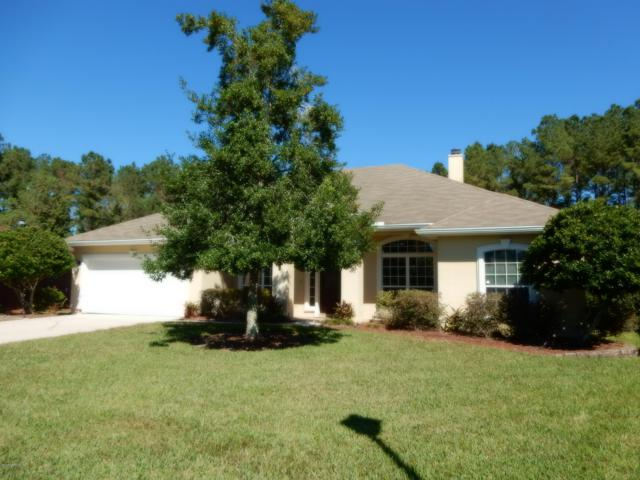 7811 Chase Meadows Dr E, Jacksonville, FL 32256 (MLS #962165) :: EXIT Real Estate Gallery