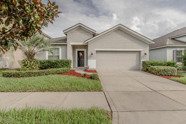 3322 New Beginnings Ln, Middleburg, FL 32068 (MLS #962168) :: EXIT Real Estate Gallery