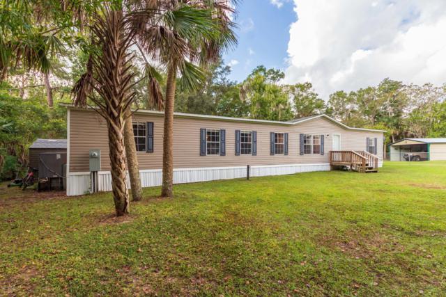 6451 Santina Way, St Augustine, FL 32095 (MLS #962173) :: The Hanley Home Team