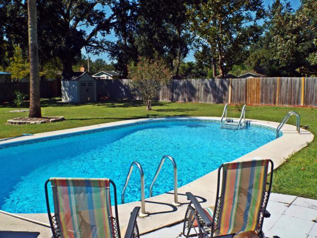 3506 Fortuna Dr, Orange Park, FL 32065 (MLS #962174) :: EXIT Real Estate Gallery