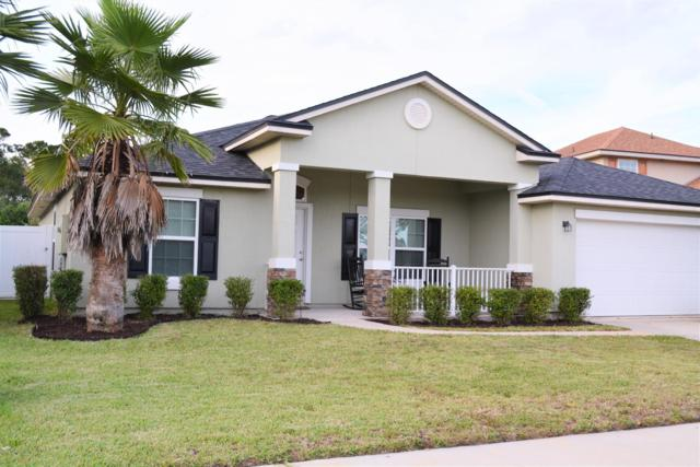 1207 Camp Ridge Ln, Middleburg, FL 32068 (MLS #962175) :: The Hanley Home Team