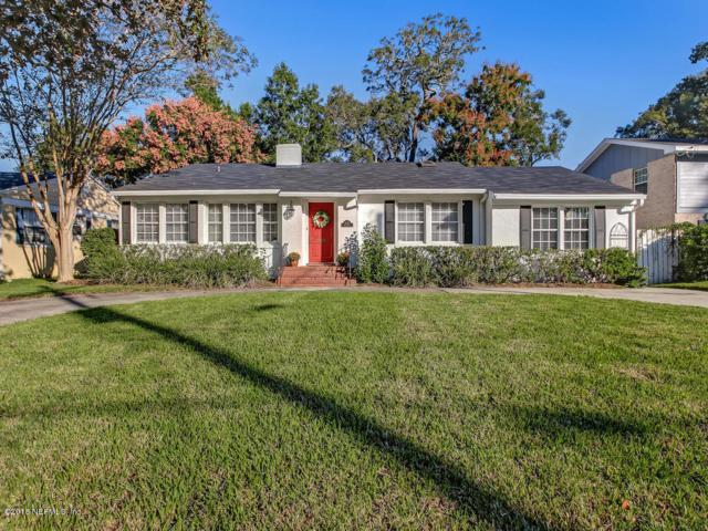1333 Jean Ct, Jacksonville, FL 32207 (MLS #962185) :: EXIT Real Estate Gallery